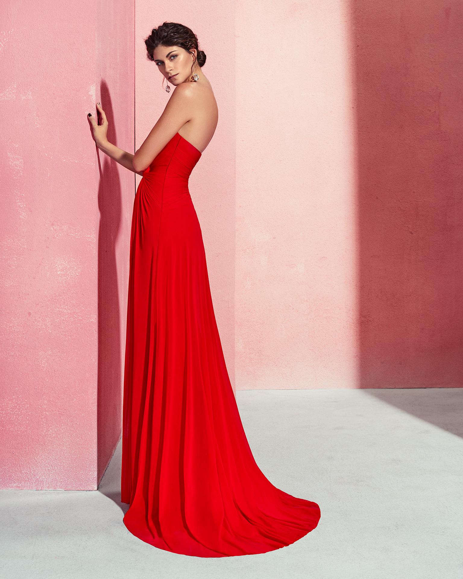 Moderno Girar Y Envolver Vestidos De Dama Imagen - Ideas de Vestido ...